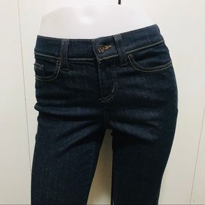 Dkny Jeans - New DKNY Blue Soho Jeans Size 4L